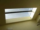 Failed skylight