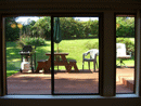 Sliding Glass Doors After Replacement